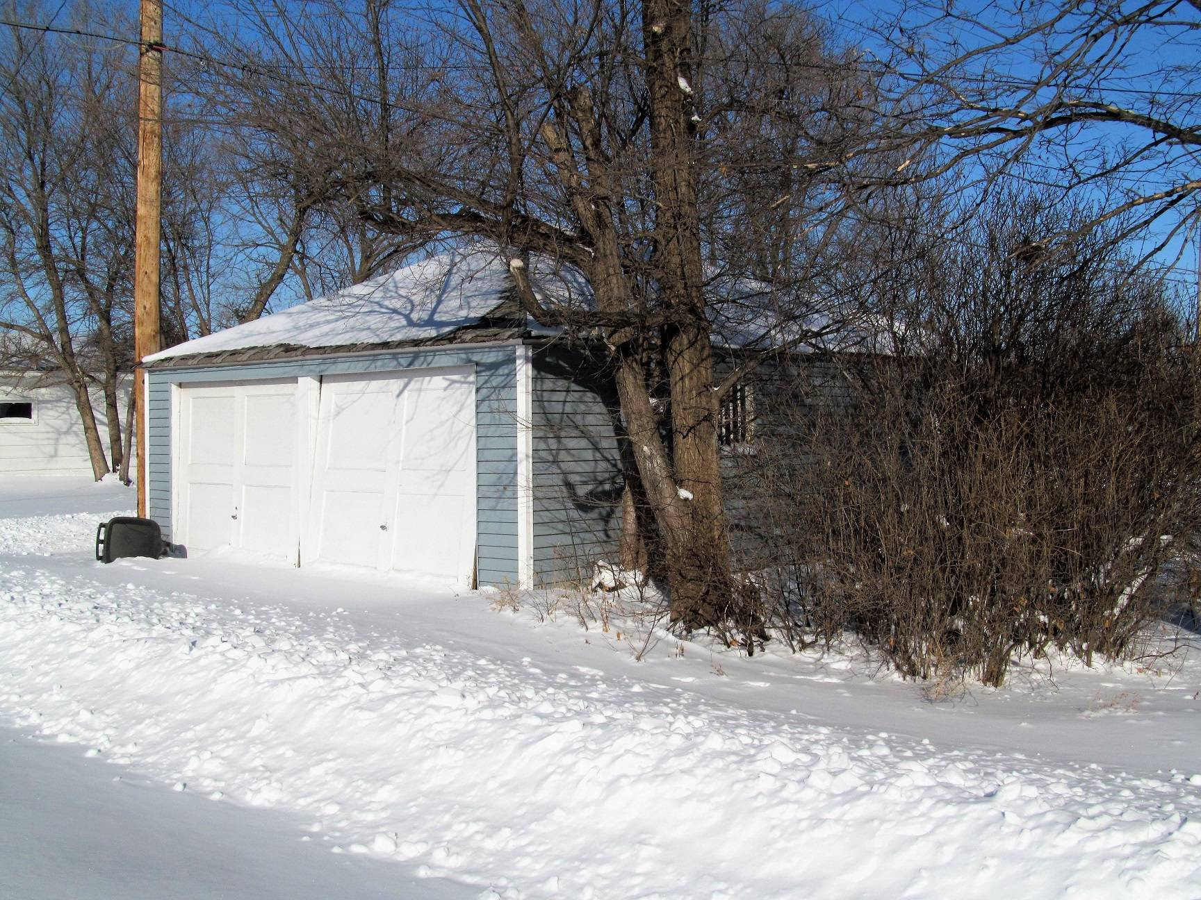 422 West 4th Avenue Redfield Sd 57469 Off Market