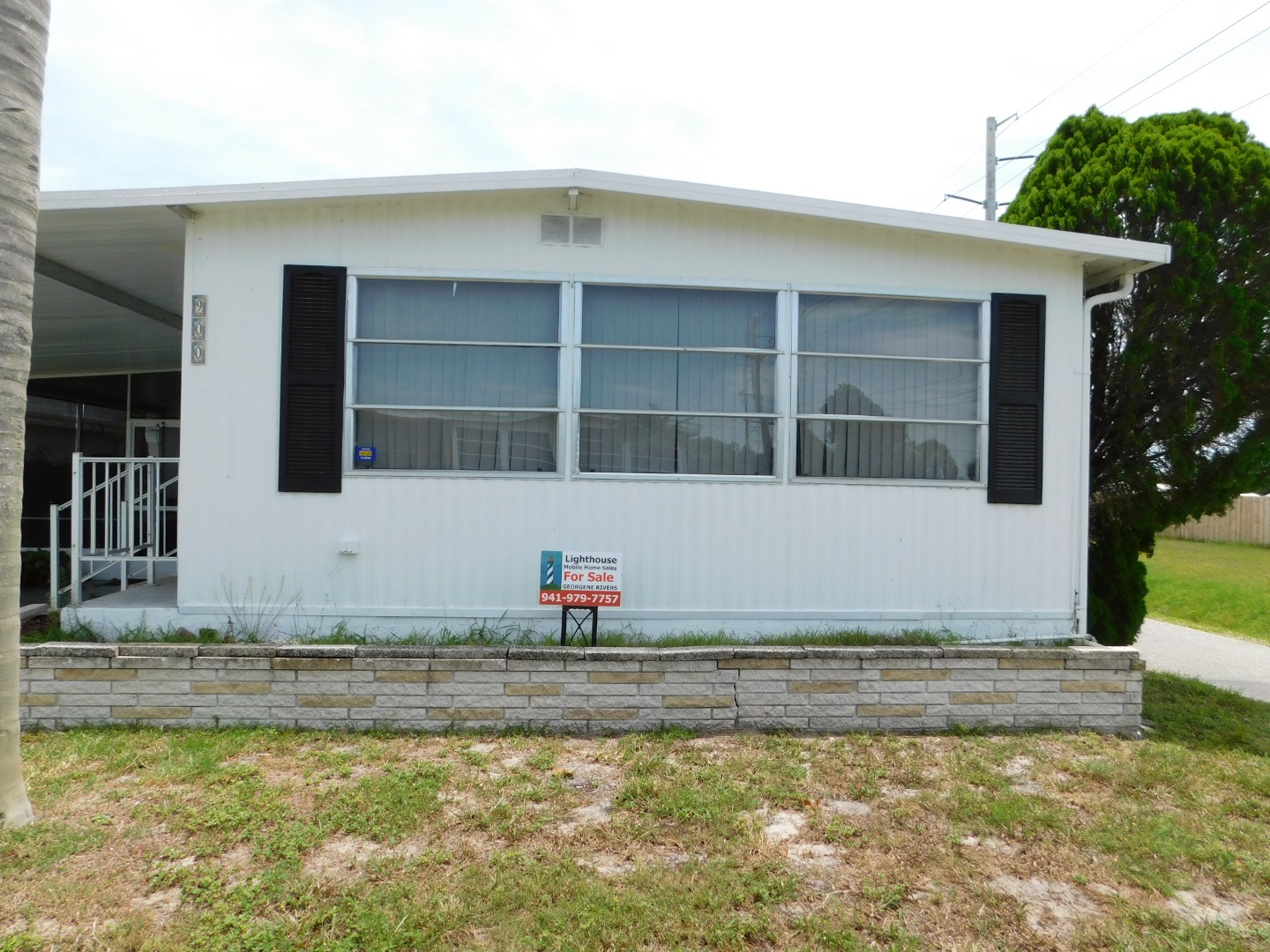 900 Posadas West Venice Fl 34285 For Sale Mystatemls Listing