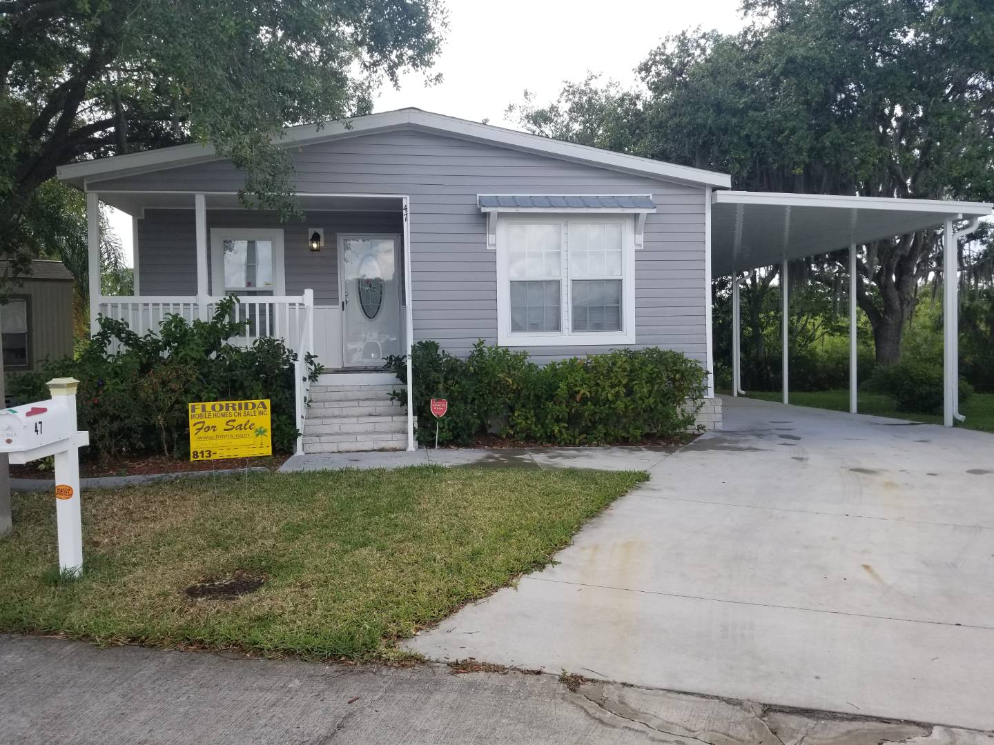 Florida Mobile Homes On Sale - Home